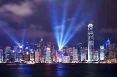 Hong Kong (July 2015)