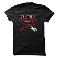 I'm A Mechanic, But I Can't Fix Stupid T Shirts, Hoodies. Get it here ==► https://www.sunfrog.com/LifeStyle/Im-A-Mechanic-But-I-Cant-Fix-Stupid-54943214-Guys.html?57074 $22.86