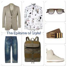 Traces of Him! #fantasy #fashionable #fashionblog #fashiongram #menwithclass #menwithgoals #menwithstyle #menwithfashion #mensfashion #mensfashionpost #mensfashionreview #gentstyle #luxurylifestyle #dappermen #epitomeofstyle #internationalstylist #personalshopper #personalstylist