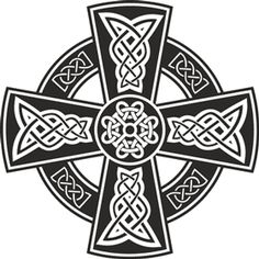 Idea for celtic knot work, mother in middle circle, cross then outer circle to band together with finger prints in each of four quadrents.