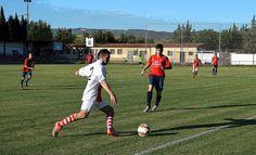 Santacara: Santacara - Mélida - Partido de Fútbol Soccer, Sports, Hs Sports, Futbol, European Football, European Soccer, Football, Sport, Soccer Ball