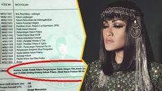 IPK Julia Perez Mencapai 3,39 Namun Netizen di Buat Salah Fokus dengan Judul Skripsi nya, Ini dia Judul nya