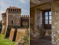 Castello di Soncino, Cremona - castle