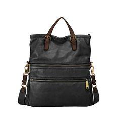 42265e03fb FOSSIL® Handbag Silhouettes Tote Handbags:Handbag Silhouettes Explorer Tote  ZB5258 Fossil Bags, Fossil