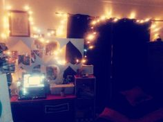 My office , home <3