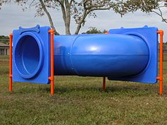 Korkat - Dog Parks :: Commercial Playground Equipment