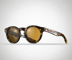Ralph, keyhole shades