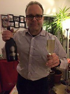 Daniel Emerson, creator of Esterre, Sparkling Prestige