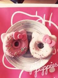 Image result for hello kitty baby party snacks
