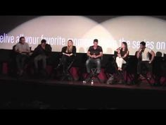 ▶ Roswell Reunion panel at ATX Festival - YouTube
