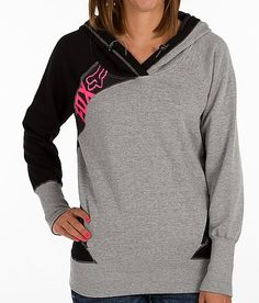Fox Escalate Sweatshirt from Buckle. Shop more products from Buckle on Wanelo. Cool Outfits, Casual Outfits, Fashion Outfits, Fox Racing Clothing, Fox Brand, Fox Shirt, Country Girls Outfits, Sport, Autumn Winter Fashion
