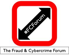 The Fraud & Cybercrime #Forum from #TheFraudTube - launching 1st May! #FCForum #Fraud #Cybercrime More soon.