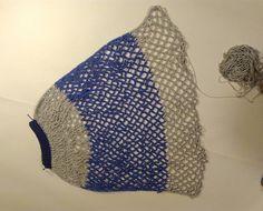 Ráj klubíček - turecké příze Kartopu Artisanal, Crochet, Accessories, Craft Bags, Ganchillo, Crocheting, Knits, Chrochet, Quilts