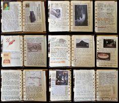 Dean's Journal