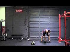 Kettlebell Workout and Ultimate Sandbag Training Fitness - YouTube