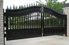 241 Best Iron Garage Doors And Gates Images In 2013