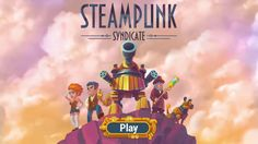 syndicate city android game