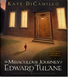 "The Miraculous Journey of Edward Tulane book read in Korean Drama ""My Love From Another Star by Kate DiCamillo"