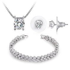 NINABOX� Valentine's Gifts AAA Grade... $54.99