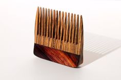 Wooden Beard / Hair Comb - Big T Woodworks by BigTWoodworks on DeviantArt