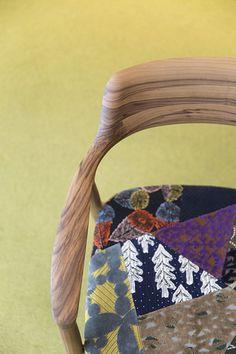 picture of Naoto Fukasawa × mina perhonen Furniture for Isetan Mitsukoshi Design Week Japan Fashion, Latest Fashion, Fashion News, Naoto Fukasawa, Isetan, Hiroshima, Cozy House, Interior Styling, Louis Vuitton Monogram