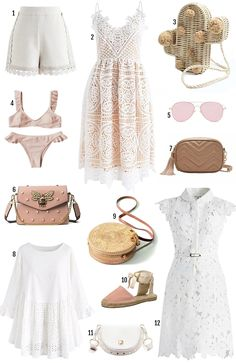 How To Get Affordable Fashion Clothing For Unbelievable Prices Summer Fashion For Teens, Summer Fashion Outfits, Cute Fashion, Spring Fashion, Fashion Beauty, Fashion Tips, Fashion Trends, Affordable Clothes, Affordable Fashion