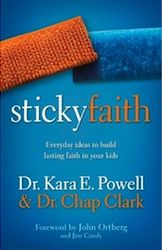 Bringing God to daily life: key to securing the faith of your children