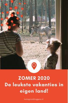 De leukste vakanties in eigen land. Vakantiehuizen, stedentrips en avontuurlijke bestemmingen in Nederland. Een bak vol inspiratie voor jouw Hollandse Zomer.