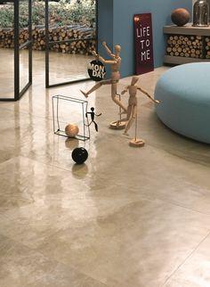 地板 BEIGE EXPERIENCE Royal Beige Beige Experience系列 by Italgraniti