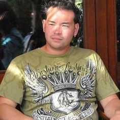 Jon Gosselin. I cannot stand this guy.
