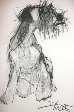 "hitku: "" by Valerie Davide """