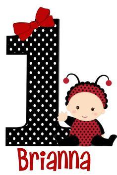 Personalized Little Ladybug T Shirt, Onesie, Bodysuit Eid Crafts, Diy And Crafts, Crafts For Kids, Birthday Photo Frame, Birthday Photos, Ladybug 1st Birthdays, First Birthdays, Birthday Crafts, Birthday Parties