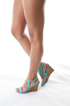 Summer shoe trends