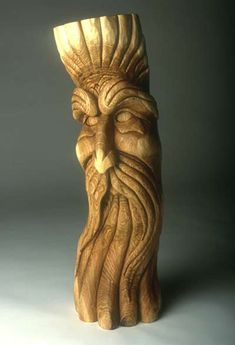 Carving Faces in Wood | Wood Carving Books Order By Fax: 207-487-3600