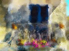 'Colorful Elba' von Gabi Hampe bei artflakes.com als Poster oder Kunstdruck $20.79