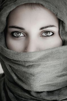 """In her Eyes"" 