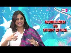 GUIDELINES TO STUDY IN USA