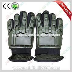 Tactical Airsoft Armed Protection Full Finger Fitness Gloves #airsoft_gloves, #Products