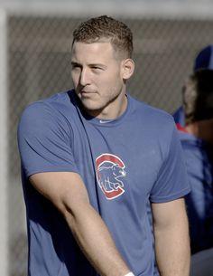 Anthony Rizzo | Ballpark Fever