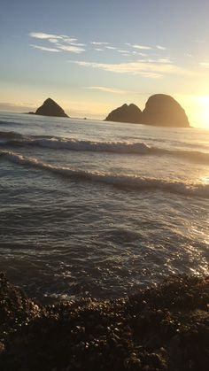 {Oceanside, Oregon}   Probably one of the prettiest places in Oregon!