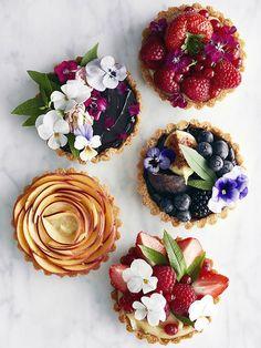@evatornado lovely bake decor