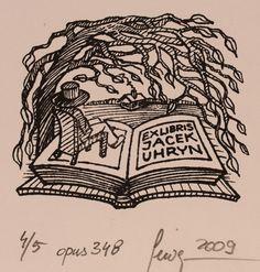 Malgorzaty Seweryn, Art-exlibris.net