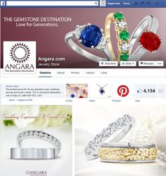 Facebook-Wedding-Bands-Page