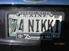 I am guessing that Nikki was born in 1974.