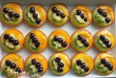 Tarte cu fructe simonacallas Sushi, Cooking, Ethnic Recipes, Desserts, Food, Pie, Kitchen, Tailgate Desserts, Deserts