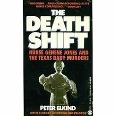 The Death Shift ** by Peter Elkind