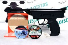 Pack S3 Perfecta, pistolet à plombs #categorieB #revolver #packs3perfecta