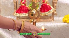 #GIRI has been serving the society with many unique spiritual collections for decades. Watch this promotional video https://www.youtube.com/watch?v=fKTaXWvHPMY