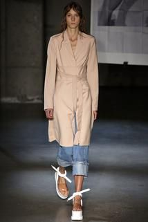 MM6 Maison Martin Margiela Spring 2015 Ready-to-Wear - Collection - Gallery - Look 20 - Style.com