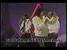 Debarge - Time Will Reveal - From The 80's